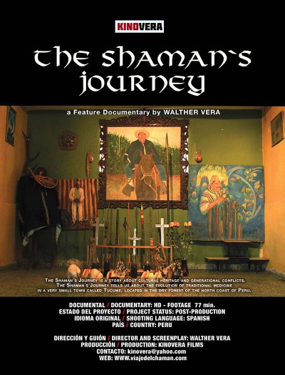 2014_11_AFICHE_The shaman journey_web